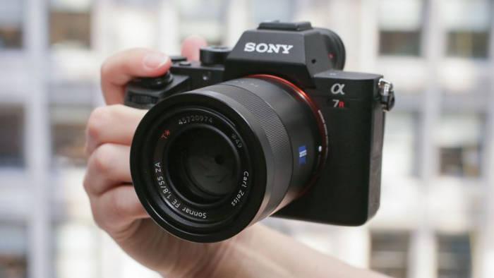 Sony-a7rii-Filmplus-udlejning