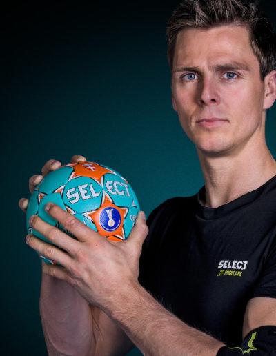 Filmplus-Hans-Lindberg-select-Ultimate-handball