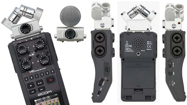 Zoom-H6-Audio-Recorder-Filmplus